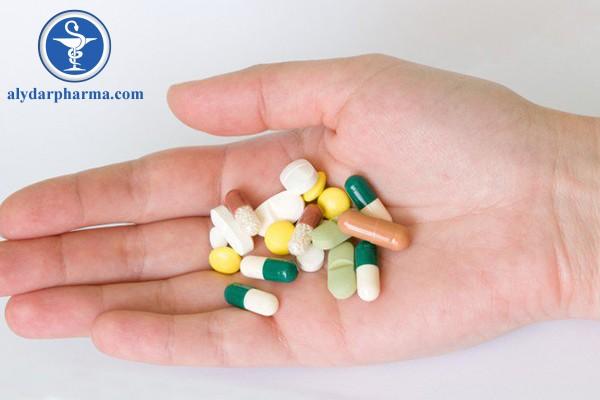 Cách sử dụng thuốc rifampin hiệu quả nhất