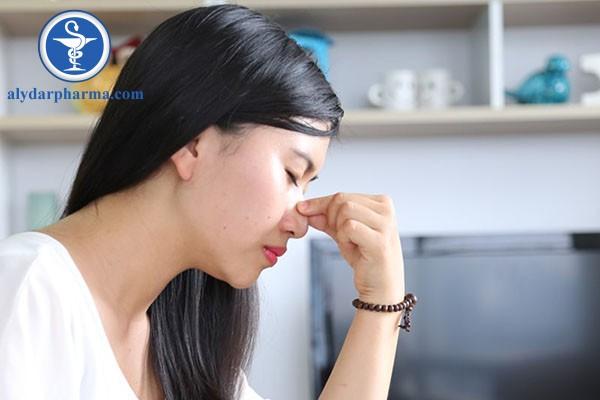 Công dụng điều trị bệnh của thuốc sudafed-pe-pressurepaincold