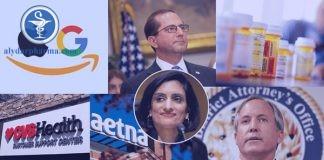 Dấu ấn y tế Hoa Kỳ 2018 Một năm nhìn lại