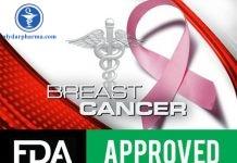 Cục quản lý thực phẩm và dược phẩm Hoa Kỳ (FDA) chấp thuận liệu pháp miễn dịch đầu tiên cho bệnh ung thư vú