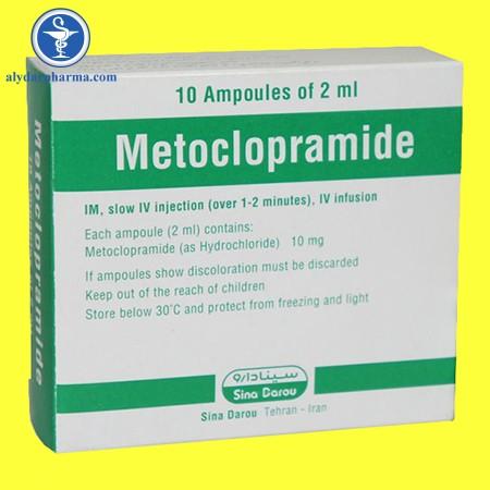Thuốc metopamide