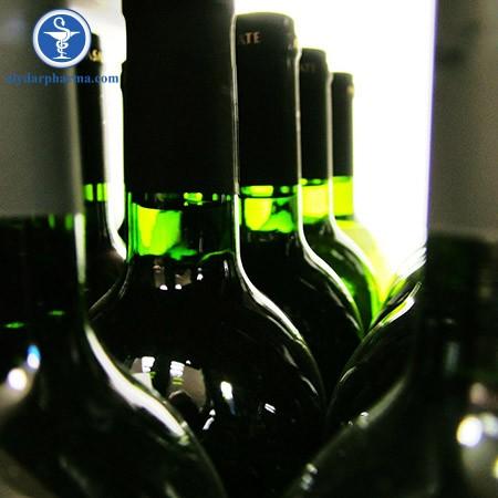Thuốc Efferalgan 500 mg có thể gây ảnh hưởng nhiều hơn tới gan khi uống rượu