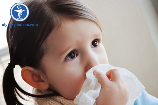 Đã dùng thuốc long đờm thì không dùng thuốc ngẹt mũi và ngược lại