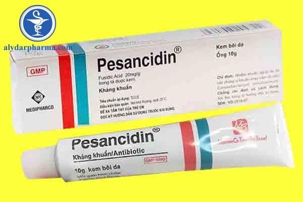 Pesancidin là thuốc gì? Giá bao nhiêu?