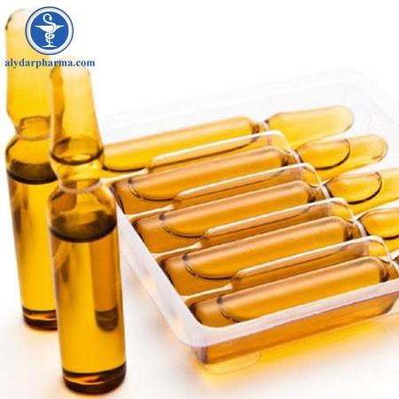 Tác dụng phụ của thuốcStreptomycin