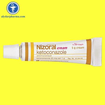 Tác dụng của thuốc nizoral-cream 2%