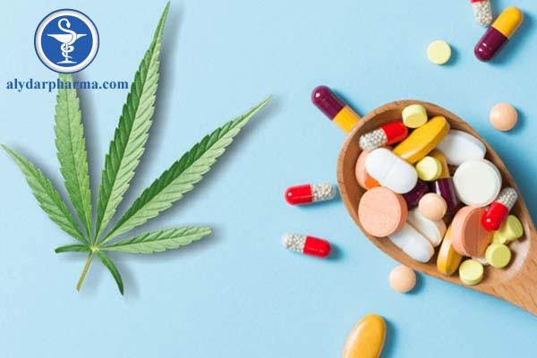 Uống tetracyclin thì hãy dừng chất bổ sung canxi hay những thực phẩm giàu canxi