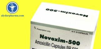 Thuốc Novoxim