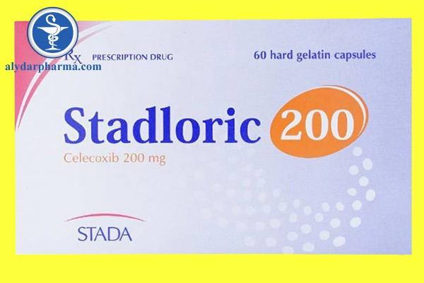 Chúng ta nên tìm hiểu kĩ thông tin trước khi sử dụng thuốc Stadloric