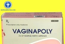 Thuốc Vaginapoly