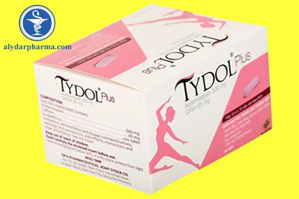 Tydol Plus