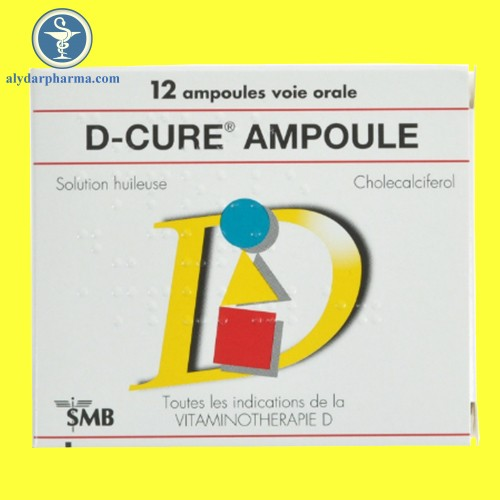 Thuốc D-cure