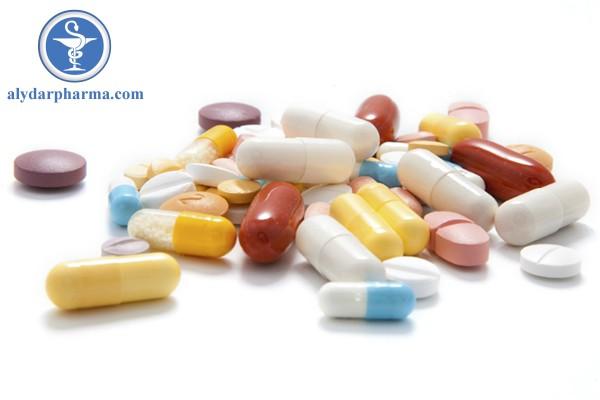 Thuốc D-cure có tương tác với một số loại thuốc khác. Bạn nên tránh dùng kết hợp.