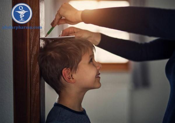 Các yếu tố ảnh hưởng đến chiều cao và cân nặng của trẻ mà phụ huynh cần phải biết
