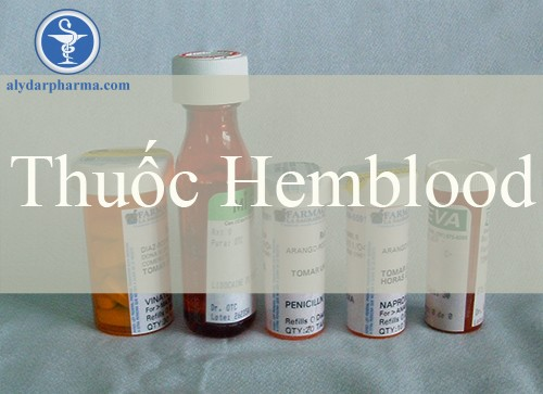 Thuốc Hemblood