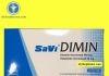 Hình ảnh: hộp thuốc Savi Dimn