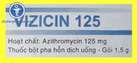 Vizicin 125