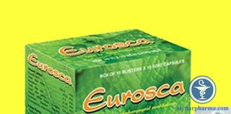 Eurosca fort