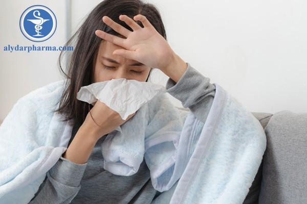 Thuốc Galoxcin chữa nhiễm khuẩn hô hấp