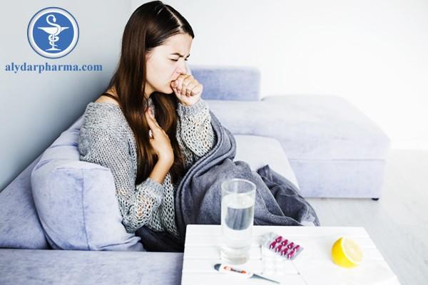 Ho: Nguyên nhân, triệu chứng và cách điều trị