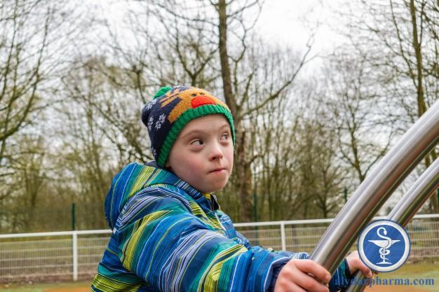 Hội chứng Down là một hội chứng về di truyền hay gặp nhất