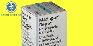Medsafe: Thận trọng khi kê đơn và cấp phát sản phẩm có chứa levodopa (Madopar, Sinemet, Kinson)