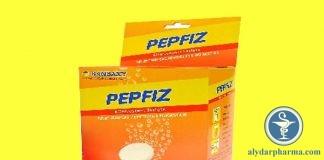 thuốc peptifiz