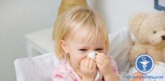 Phác đồ điều trị bệnh viêm mũi dị ứng