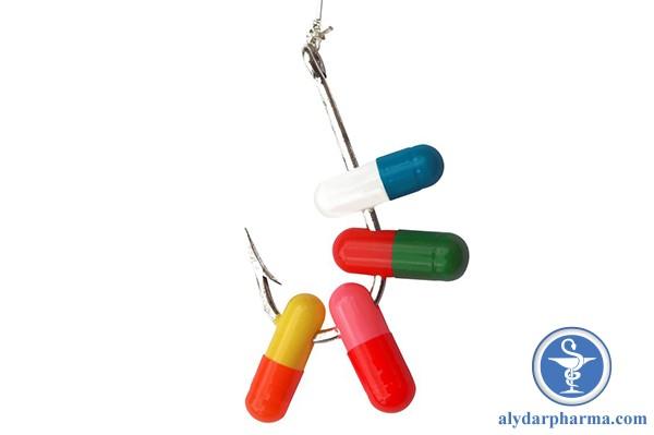 Tác dụng phụ của thuốc Opedulox