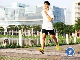 Mối tương quan giữa luyện tập thể dục và chất lượng tinh trùng