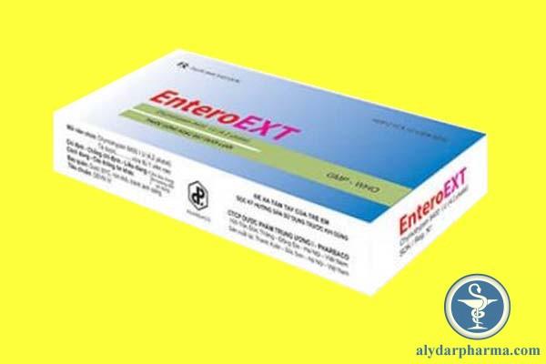 Thuốc EnteroExt