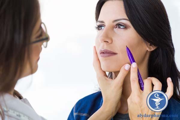 Không nên sử dụng thuốc này đối với những bệnh nhân chuẩn bị đi phẫu thuật đục nhãn mắt