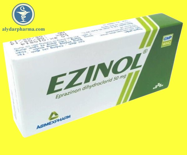 Thuốc Ezinol