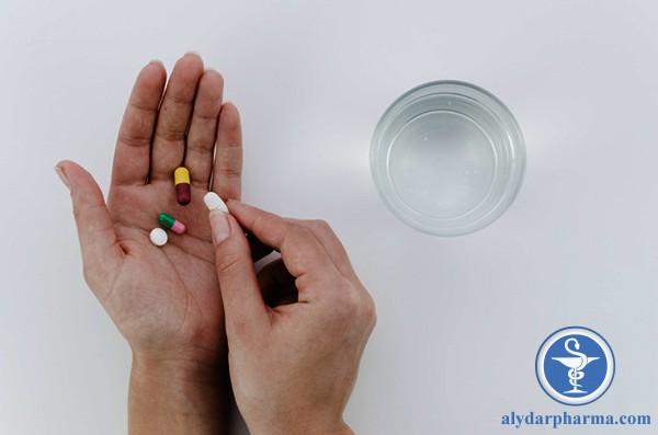 Thuốc Verapamil được dùng bằng đường uống và tiêm tĩnh mạch.