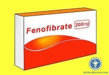 Thuốc Fenofibrate được dùng để giảm nồng độ cholesterol và triglyceride trong máu.