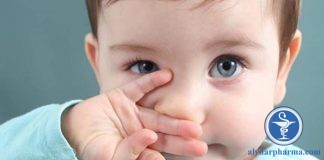 Việc rửa mũi không đúng cách khi bị viêm tai giữa có thể khiến bệnh trầm trọng hơn.