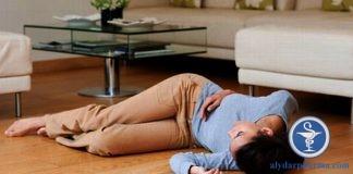 Ngất trong thai kỳ liên quan nguy cơ sinh non
