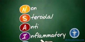 Thuốc chống viêm không steroid (NSAID) và nguy cơ tim mạch