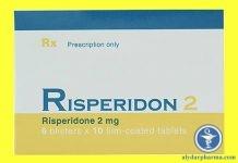 Thuốc Risperidon được sử dụng trong điều trị tâm thần phân liệt, tự kỷ ở trẻ em,…