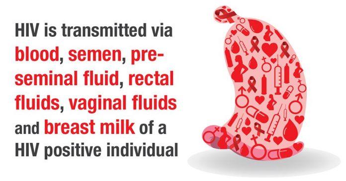 Mẹ bị nhiễm HIV thì có nên cho con bú mẹ hay không?