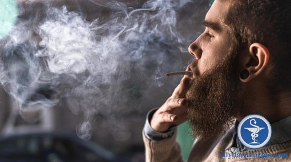 Hút thuốc lá có liên quan gì đến bệnh ung thư?