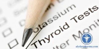 Sử dụng Levothyroxine ở những phụ nữ có kháng thể kháng giáp peroxidase trước khi mang thai