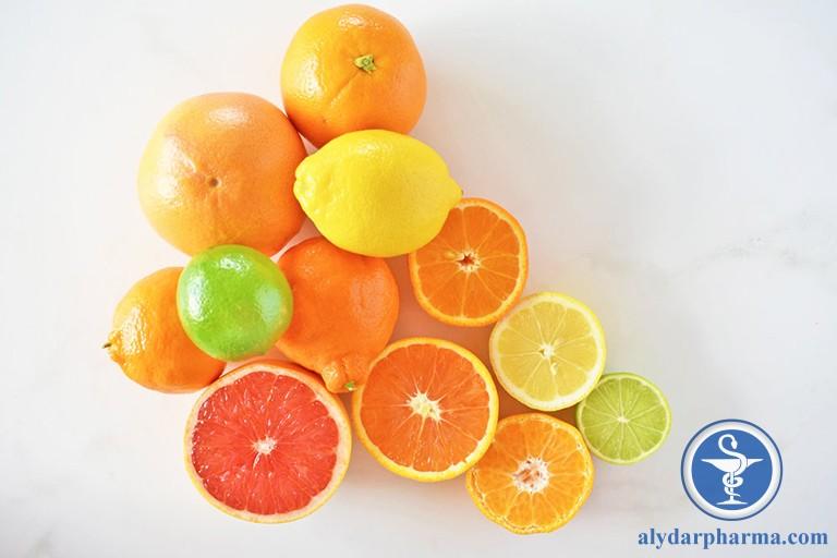 Bổ sung thực phẩm tự nhiên để kích thích collagen sản sinh và hỗ trợ làm mờ vết rạn