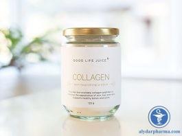 Tìm hiểu phương pháp trị rạn da bằng Collagen