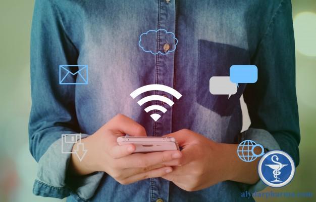Bức xạ wifi và điện thoại di động và ảnh hưởng đến hệ thống sinh sản nam và nữ