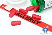 Chẩn đoán chính xác dị ứng kháng sinh