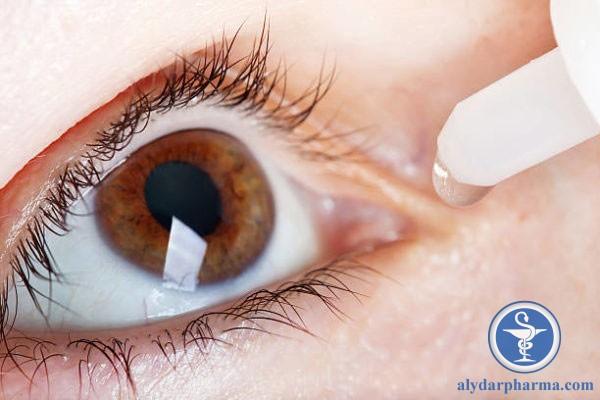 Thực hành tốt việc sử dụng thuốc nhỏ mắt và cách dùng
