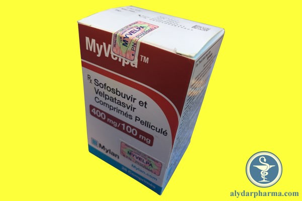 Thuốc Myvelpa