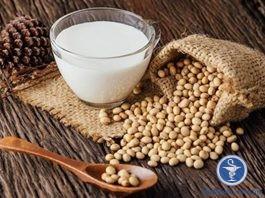 Sự ảnh hưởng của đậu nành với sức khỏe sinh sản