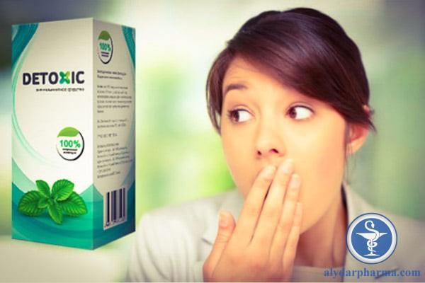 Detoxic có thực sự tốt không?